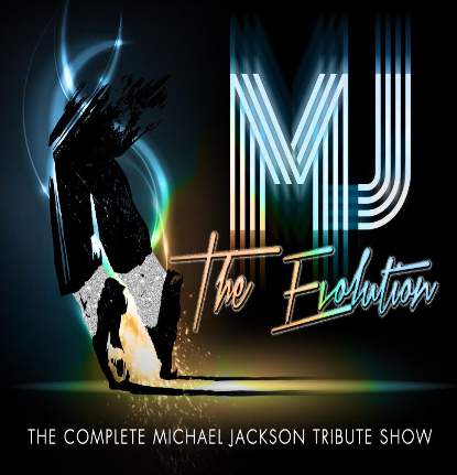 MJ The Evolution The Mosaic On The Strip Las Vegas Dean Coleman Sophia Song SPR Promotions SPR & Promotions